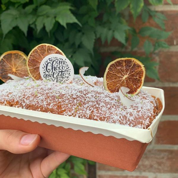 cake du week end noix de coco