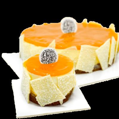 où trouver le meilleur cheesecake de la région ?