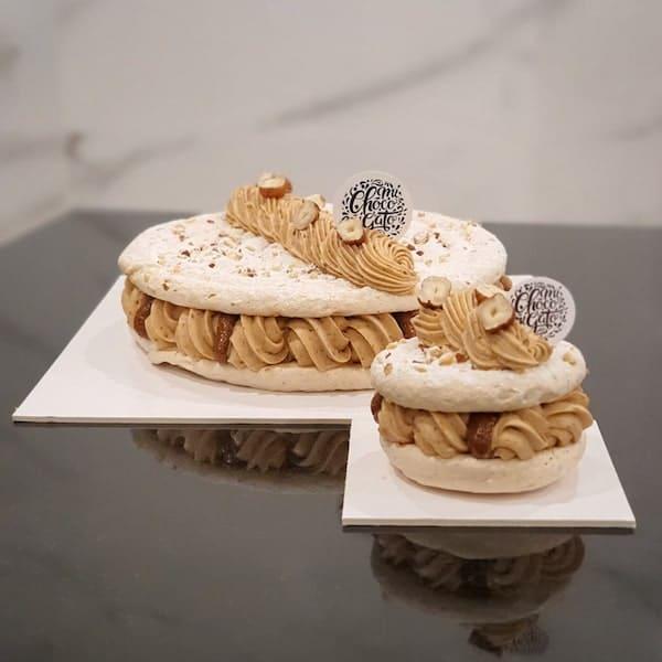 création pâtisserie