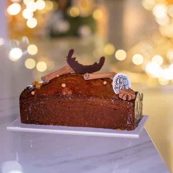 cake aux épices