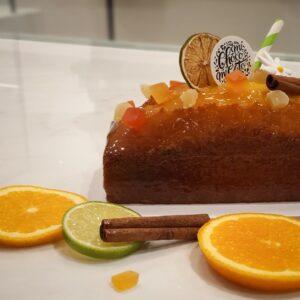 cake planteur