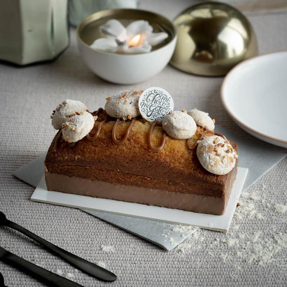 cake du week end noisette