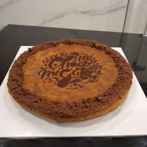 galette des rois chocolat