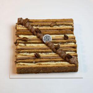 1000 F chocolat