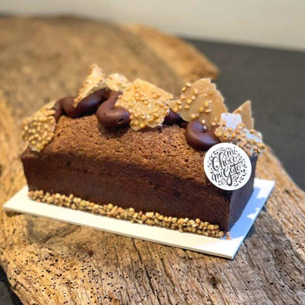 cake chocolat sarrasin