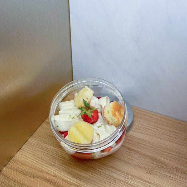 le fraisier pique-nique