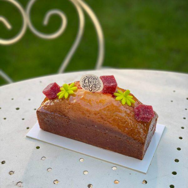 cake fraise