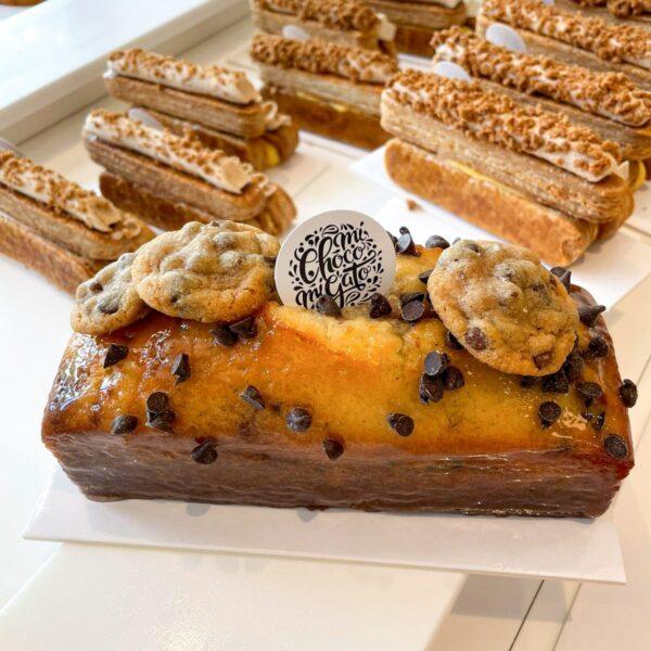 cake michoco micookies